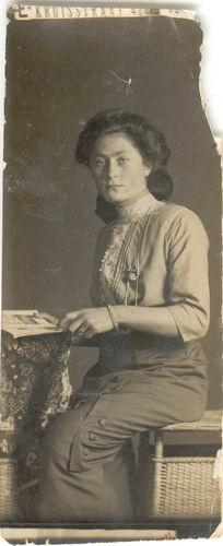Andel_Mien_v_1897_1914_Fotograaf_Kruisstraat