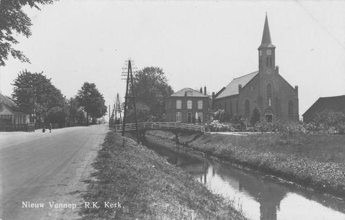 Anthoniusstraat 0016 19__ RK Kerk Oud 01