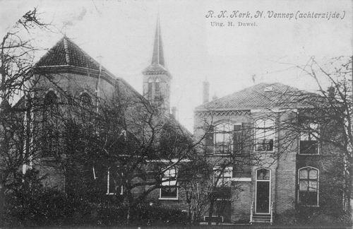 Anthoniusstraat 0016 1908 RK Kerk Achterkant