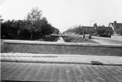 Arendstraat 1962 03 hoek Rijstvogelstraat 02