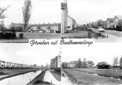 Badhoevedorp 4-luik 1965