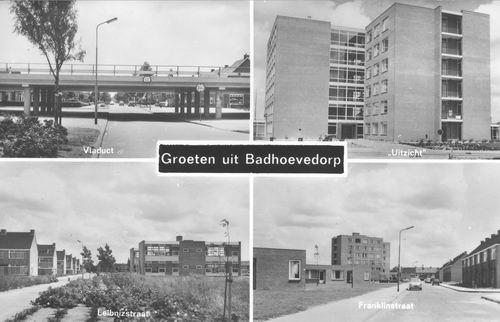 Badhoevedorp 4-luik 1967