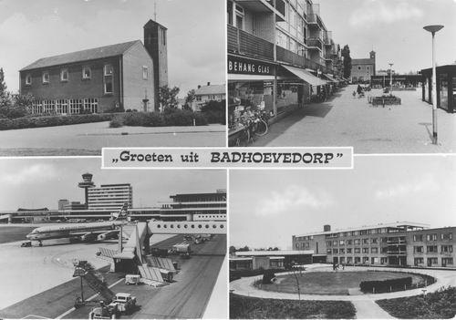 Badhoevedorp 4-luik 1974