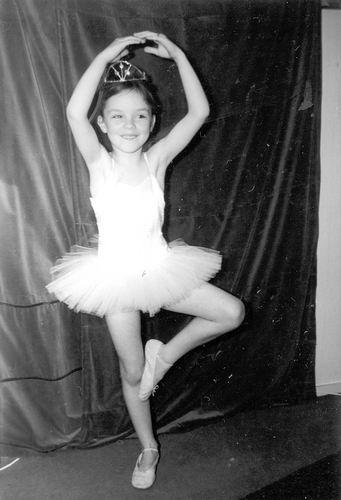 Ballet Studio Helma Bouwman 1965 Yolanda v Wieringen 01