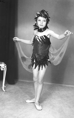 Ballet Studio Helma Bouwman 1968 Yolanda v Wieringen 02