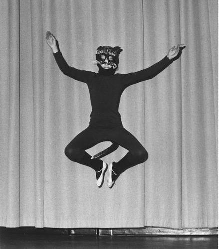 Ballet Studio Helma Bouwman 19__ Musical in LTS Hoofddorp 04