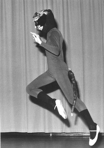 Ballet Studio Helma Bouwman 19__ Musical in LTS Hoofddorp 05