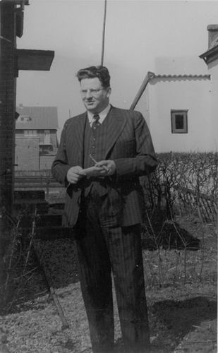 Bauman Dokter 19__ Dokter in Zwanenburg-Halfweg 01
