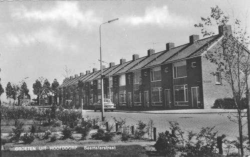Beemsterstraat 1963 03