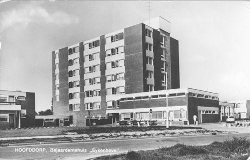 Berghlaan 0120 1971 Eykenhove 01