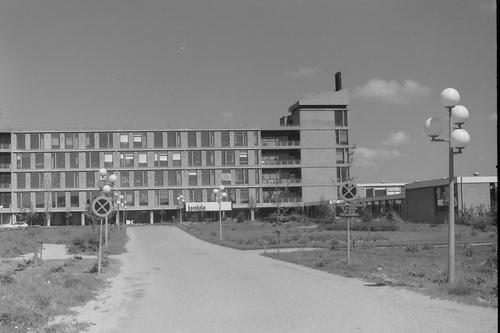Bornholm 0050 1979 Verpleeghuis