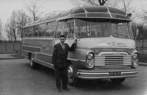 Bosman Gerrit 195_ Chauffeur bij Bus v GEOS Gerrit Oskam 02