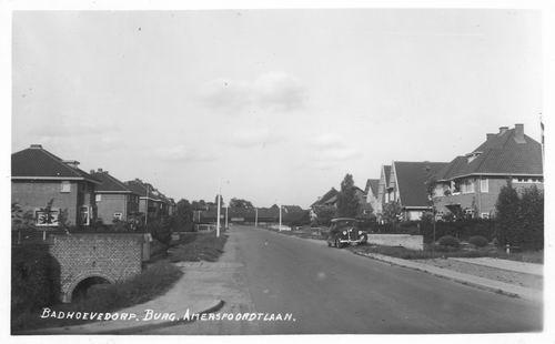 Burg Amersfoordtlaan O 0046-32 1941
