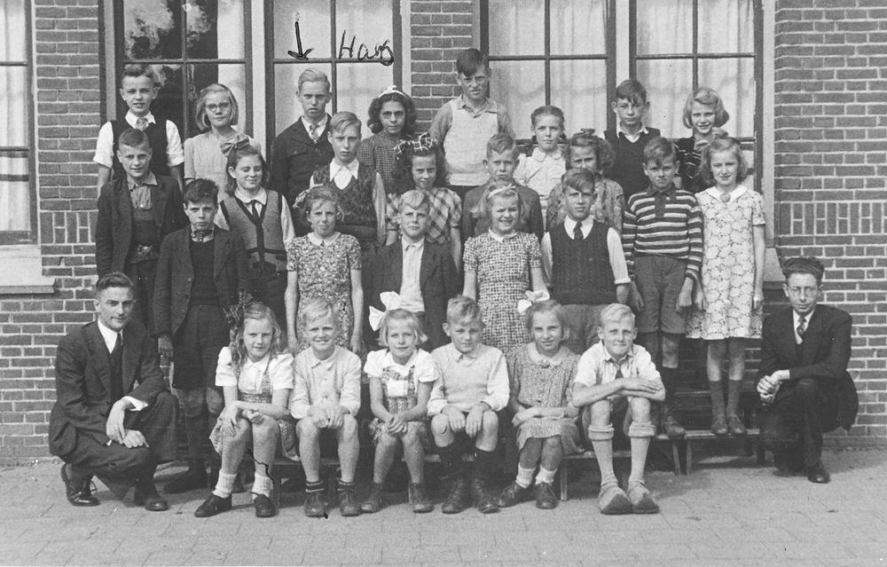 Christelijke School Hoofddorp 193_ met Hans vd Helm