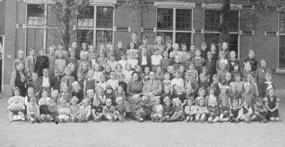 Christelijke School Rijk Aalsmeerderweg 19_  met Sijtje Sauer