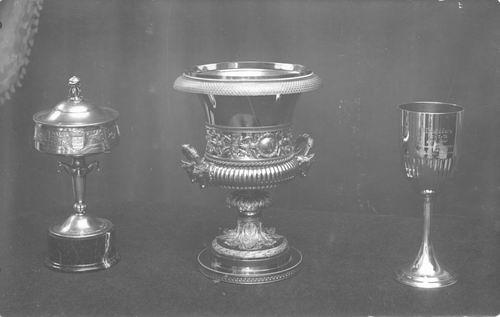 Concours Hippique 1919 Prijsbekers 01