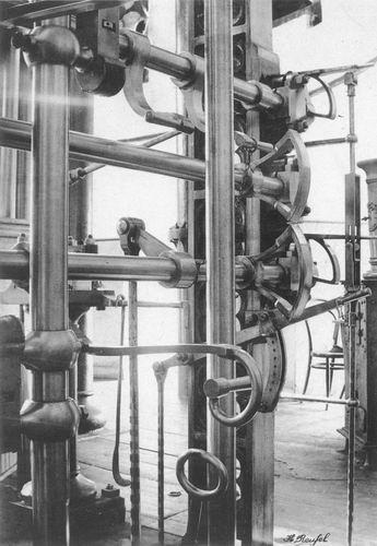 Cruquiusdijk 0027 1908 Stoomgemaal 02 Kloswerk