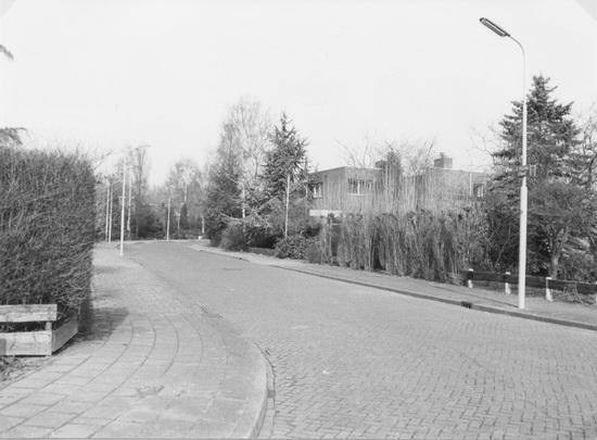 D Egginkstraat Zicht 1986