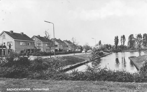 Dellaertlaan 1971