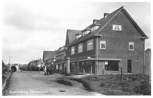Dennenlaan O 0056 1942