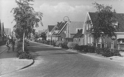 Dennenlaan O 0104ev 1960