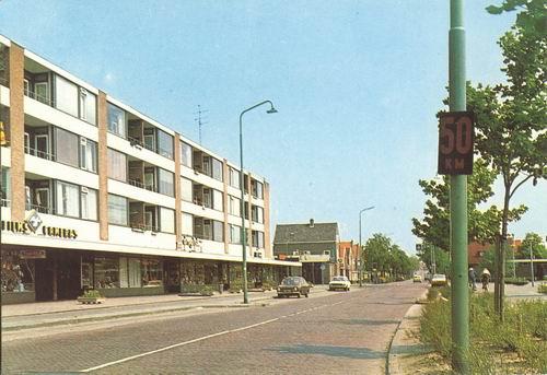Dennenlaan W 012_ Winkelflats Kleur