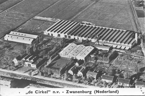 Domineeslaan 0026 1956 Fabriek de Cirkel NV 02