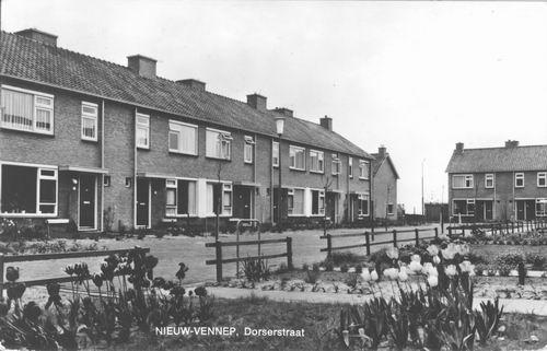 Dorserstraat 1968