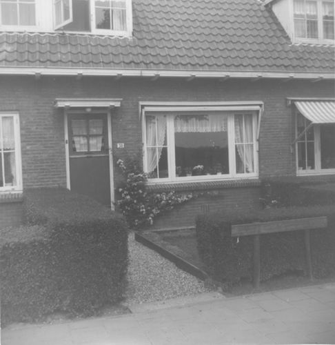 Draverslaan 0038 1964 Huize Kaslander