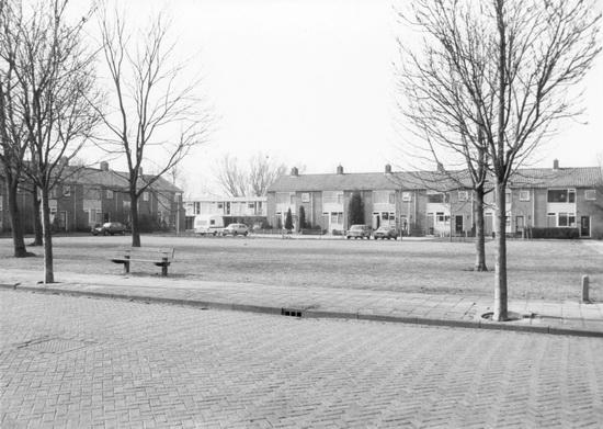 Eigenhuisstraat Veldje 1986