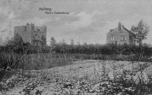 Kastanjelaan 0044 1917 Villa Hoek Eikenlaan 01