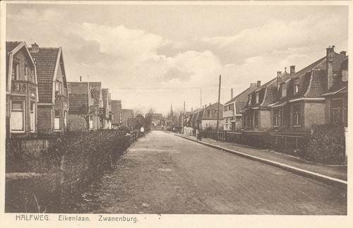 Eikenlaan 1932
