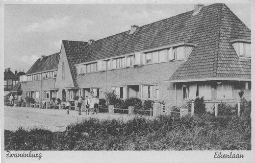 Eikenlaan 1942