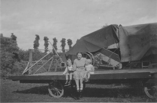 Elderen Paulus v 1935± Gezin 02
