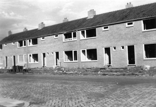 Engelmanstraat 1963 in Aanbouw 02