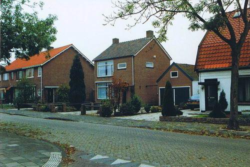 Essenlaan 0089 1993 Huize Pieter Stammis