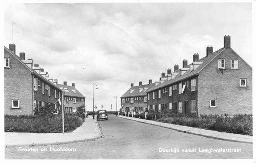 Ewijkstraat 1955