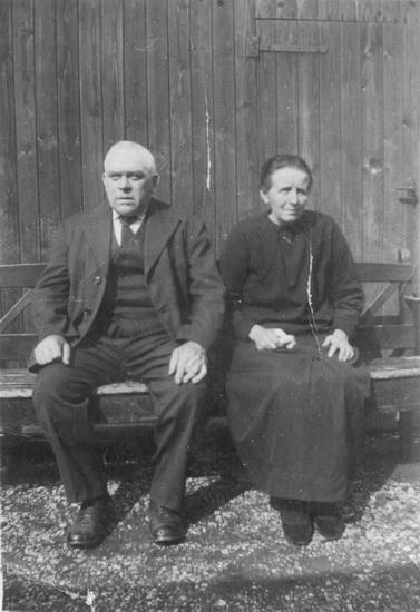 Fortweg 0029 Overbeek Leen Johzn en Neeltje Meijer