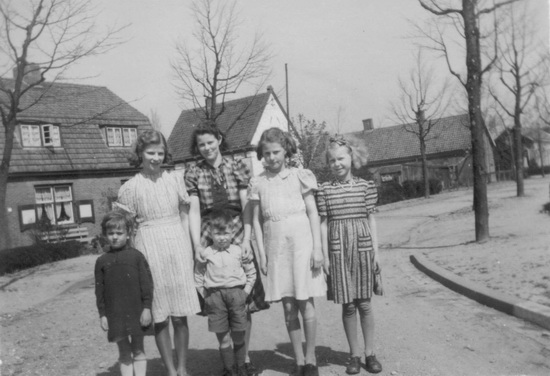 Fortweg 0031 35 1944