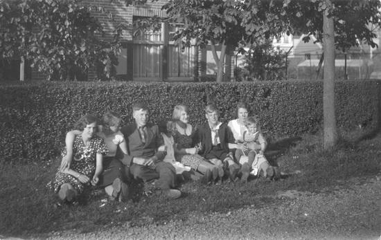 Fortweg 0040 Schelvissen en Tesselaars 1936 voor