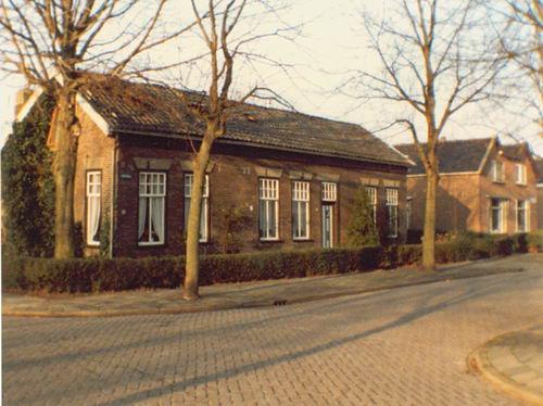 Fortweg W 0029-21 1986 oa Huize Overbeek