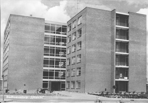 Franklinstraat 0001 1967 Uitzicht 03