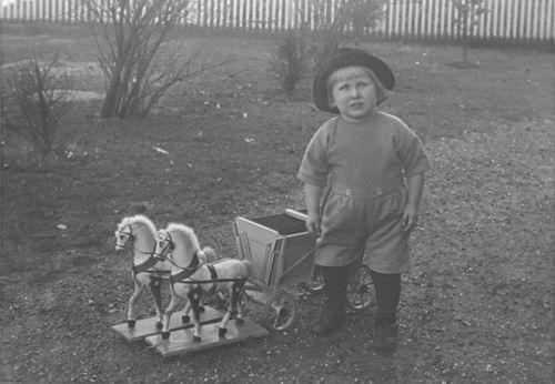 Galesloot Onbekend Kind 074