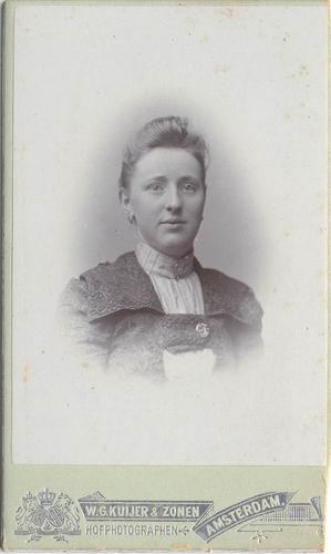Geertsema Gepke 1889 19__ Portret 01