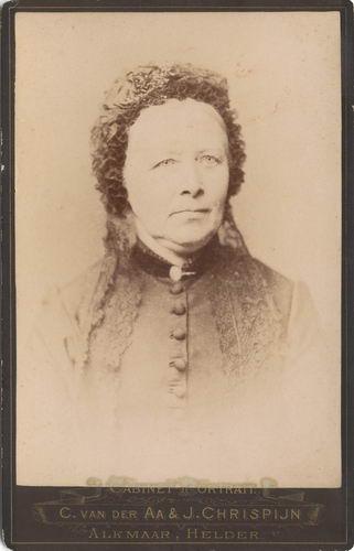 Geertsema Nicolaas Jans 1813 18__ vrouw Johanna M Melchior