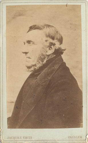 Geertsema Nicolaas Jans 1813 18__ Portret 01