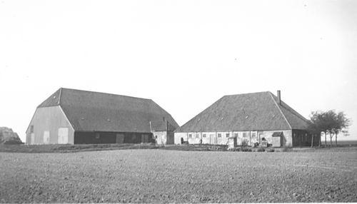 Geertzema Adolf Cornelis 1864 192_ Hoeve Oosterwijk in Anna Paulownapolder 02