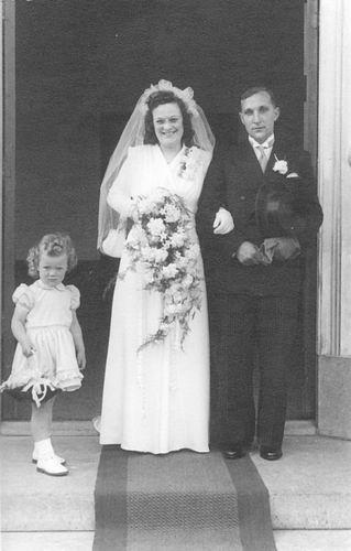 Geertzema Cornelia Adolphine 1927 19__ trouwt Arend v Woerden 01_2