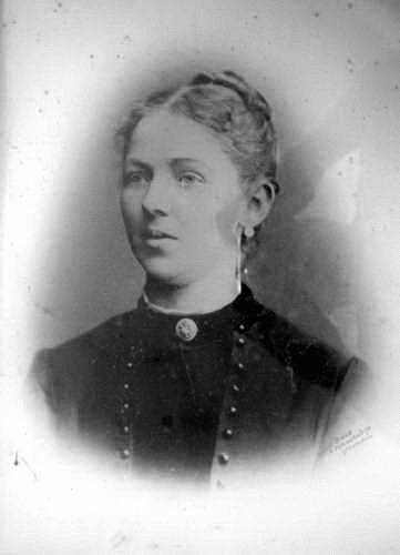 Geertzema Cornelia Wijpkea 1866 19__ Portret_exposure