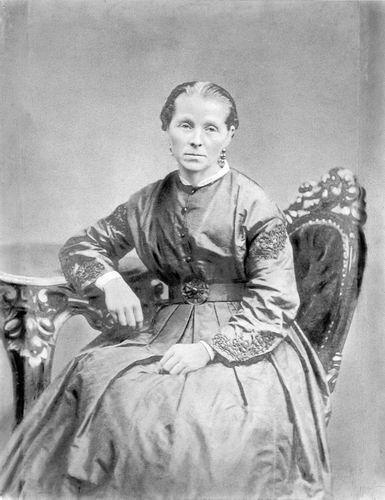 Geertzema Galtjo J J 1833 18__ vrouw Cornelia A Melchior
